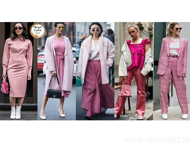 Latest  Celebrity style |Trending Celebrity Outfits |Fashion Trends - 1