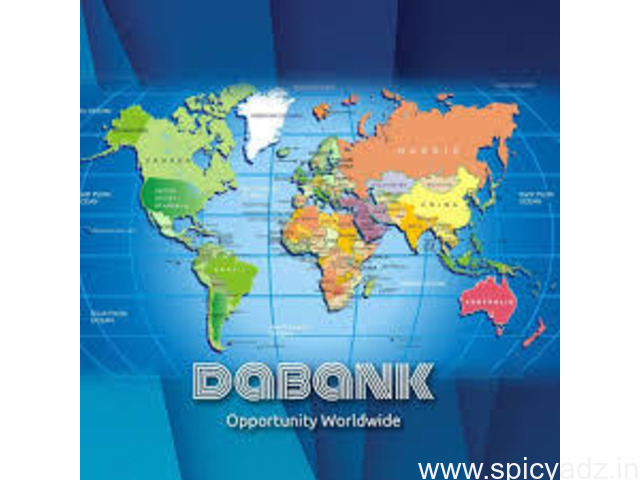 Dabank Opportunity worldwide Sabse Phle or sabse aage for great leader - 1