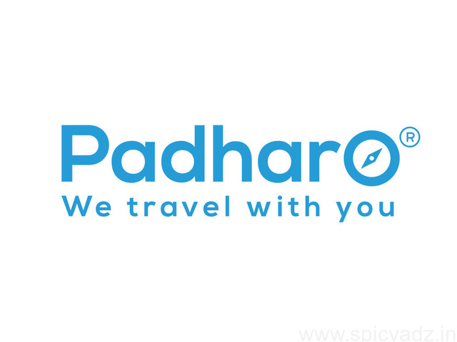Book Taxi Service in Udaipur at best price from Padharo - 1