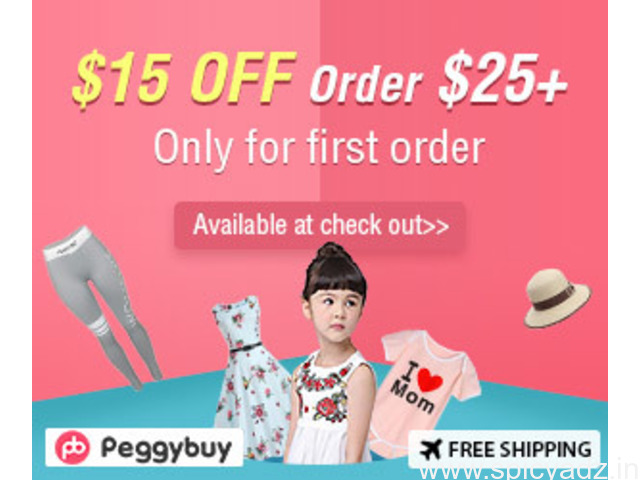 Peggybuy offers a lot of qualified kids and mom's apparel, toys, beauty, essentials, fashion women c - 1