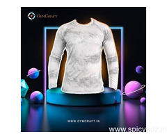 Shop Gym Apparel India | Gym Wear Online | GymCraft