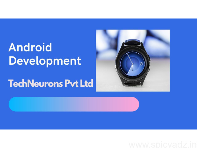 TechNeurons iOS and Android apps developing company Kochi - 1
