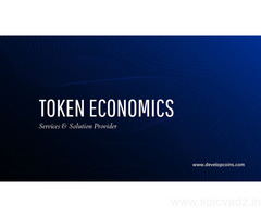 Token Economics Solution