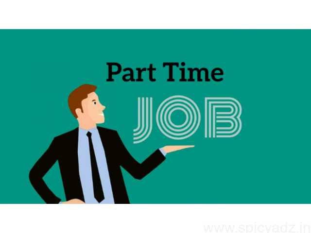 Latest Part Time Jobs in Bhopal – Work from Home Jobs in Bhopal - 1