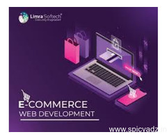 Ecommerce Website Development Company In Bangalore