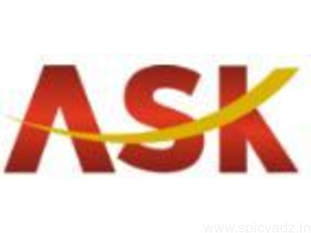 Asksolutions - 1