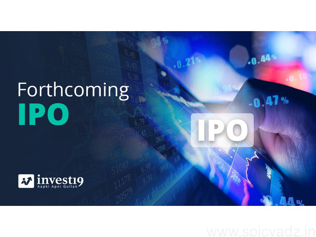 How to track upcoming Ipos in India? - 1