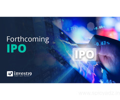 How to track upcoming Ipos in India?