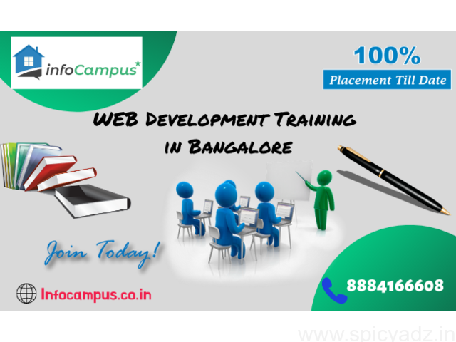 Web Development Training in Bangalore - 1