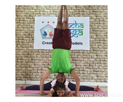Yoga classes for kids, Madhapur, Hyderabad