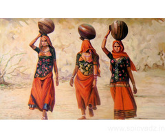 Online Art gallery For Beautiful Indian Paintings