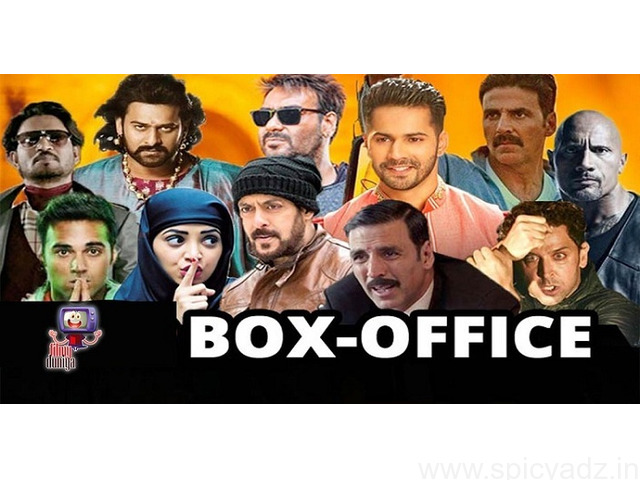Bollywood Box office| Bollywood Movies| Weekend Collection - 1