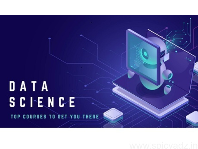 Top Data ScienceInstitute in Udaipur | Data ScienceCourse in Udaipur - 1