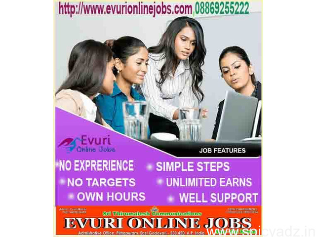 Ad Posting Work From Home Job - 1