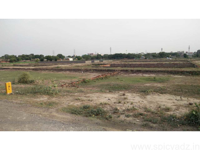 #Sector -162# Noida, #Free Hold Plots @ 15,00,000/ 50 sq yards - 1