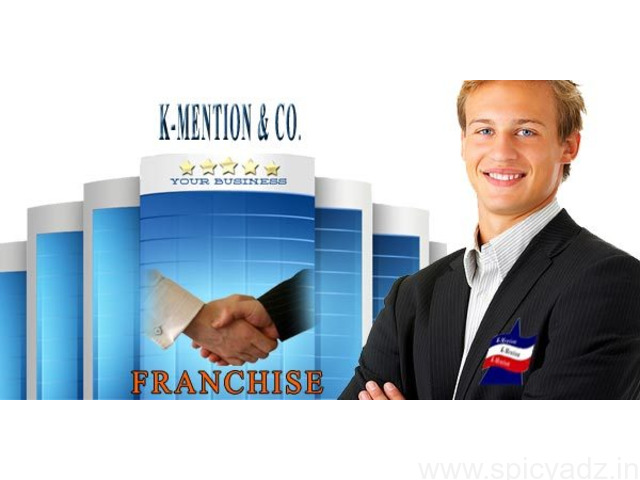 Data entry Ad Posting Franchise offer in Delhi - K-Mention - 1