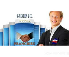 Data entry Ad Posting Franchise offer in Delhi - K-Mention