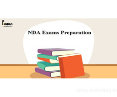 NDA EXAM Preparation Question paper| NDA Model Question Paper