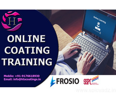 SSPC online Courses | SSPC Online Classes | FROSIO certifications