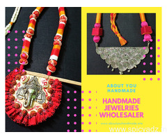 Oxidized Jewelry Wholesaler in Kolkata