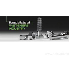 Manufacturers and Supplier of Stainless Steel Fasteners In India
