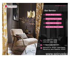 Best Interior Products and Interior Service in Jaipur - RR Interior