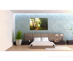 Dress Up Your Bedroom With Beautiful Nature Paintings