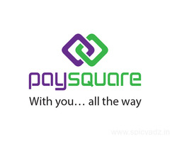 Accounting Outsourcing Services | Paysquare Consultancy Ltd.