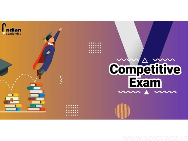 Model Question Paper| Competitive Exam |Latest Exam Updates - 1