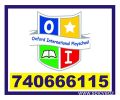 Oxford Online Preschool A Unique Play School  In Your Neighbourhood