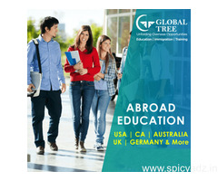 Overseas Education Consultants in Chennai | Study Abroad