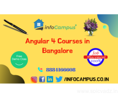 Online Angular 6 Training in Bangalore