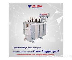 power transformer manufacturer in hyderabad