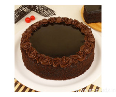 Chocolate Cake in Lucknow
