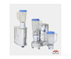 Juicer Commercial Machine - Shree Manek Kitchen Equipments