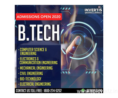 Btech private college fees