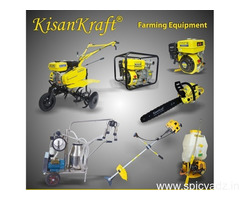 Agriculture Equipment | Kisankraft