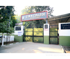Top Colleges In Haryana