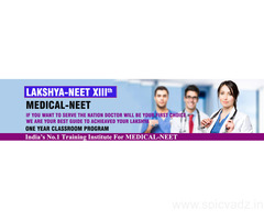 Best Medical Coaching in Delhi