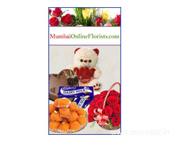 Send Birthday Flowers, Cakes N Gifts Online- Free Same Delivery, Quality Products .