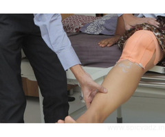Best Orthopedic hospital | Top Surgeon in Ahmedabad at Trisha Hospital