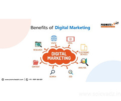 Creative Digital Marketing Agency in Dwarka-Digital Marketing Company in Delhi
