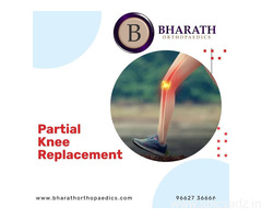 Orthoaedics procedure: Dr. Bharath