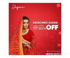 Designer lehenga sarees, best wedding bridal wear, jewellery, sarees, salwar kameez, best ethical le