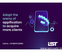 Mobile App Development Services-iStudio technologies