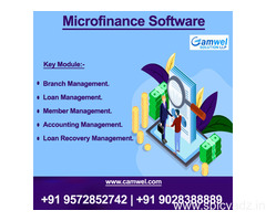 Best Microfinance Software in Patna.