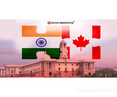 Canada immigration consultants in Delhi