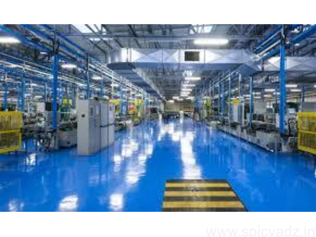 Manufacturing Industries Opening For freshers to 35 Yrs exp - 1