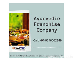 Ayurvedic Products Franchise Company