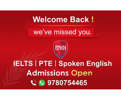 IELTS Coaching in Ambala
